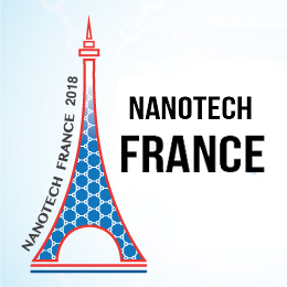 The 4th edition of Nanotech France 2018 International Conference and Exhibition