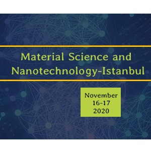 Plenareno Materials Science and Nanotechnology Conference 2020