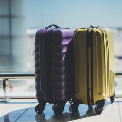 This Graphene-based Cabin Suitcase is Just Too Good to be True