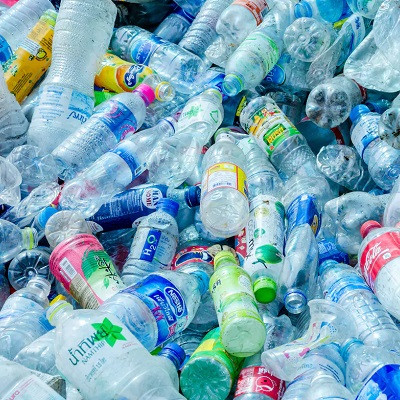 Upcycling Plastic Waste Toward Sustainable Energy Storage