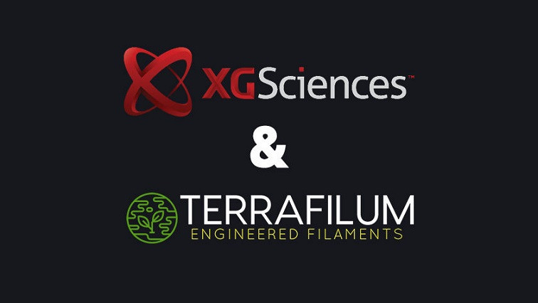 A Joint Venture Agreement between XG Sciences and Terrafilum