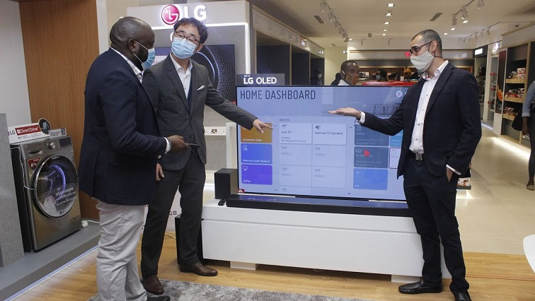 LG Introduces Nanotech TVs in Kenya