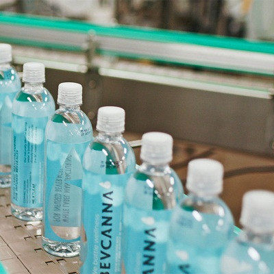 Nextleaf Solutions' Nano-delivery Technology to Be Incorporated into BevCanna's Beverages