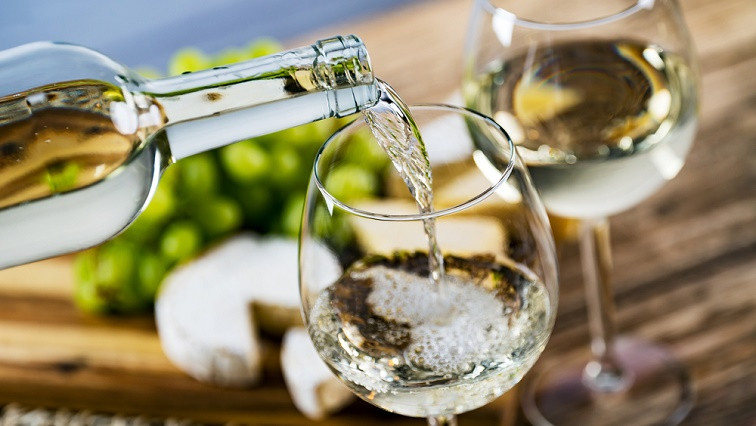 Salute to Novel Magnetic Nanotechnology for No More Cloudy White Wines!
