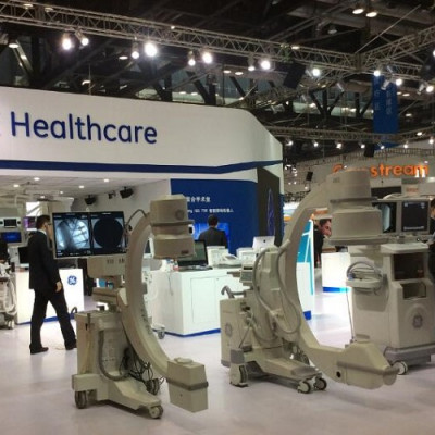 The European Nanomedicine Pavilion at China International Medical Expo 2019 (CIME)