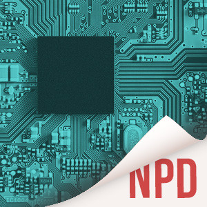 Electronics Industry; Highest Number of Nanotechnology Products in NPD