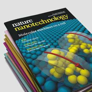 Top Nanotechnology Journals According to SCImagoJr