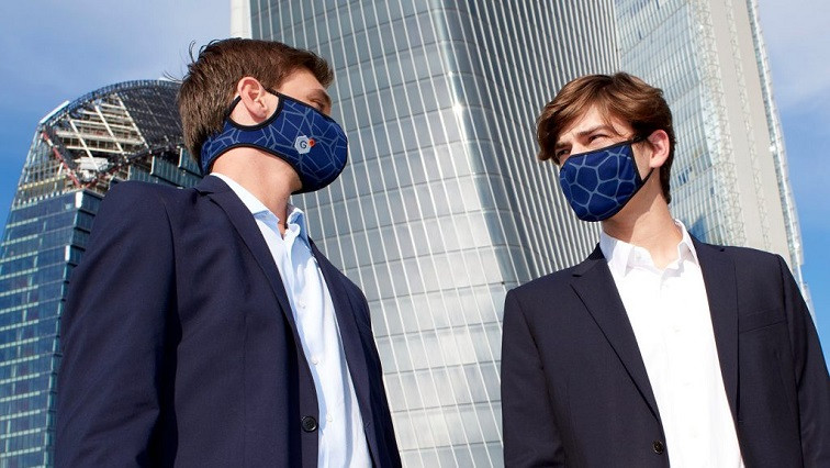 Directa Plus Says Strong Antiviral Properties of Its Co-Mask Have Been Confirmed by Scientists