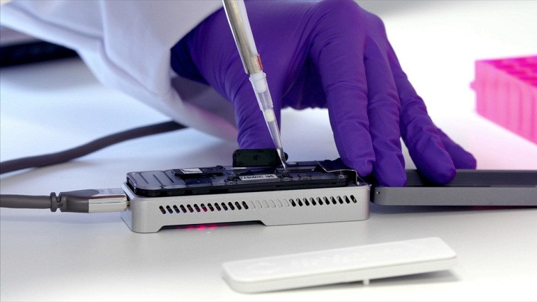 Oxford Nanopore's MinION Device Enables Real-time COVID-19 Genome Sequencing