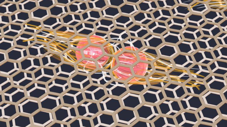 'Magic' Angle Graphene and the Creation of Unexpected Topological Quantum States