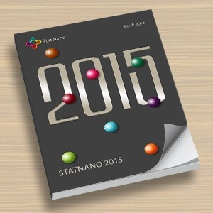 Statnano publishes International Nano-Science and Technology Indicators' Statistics in 2015