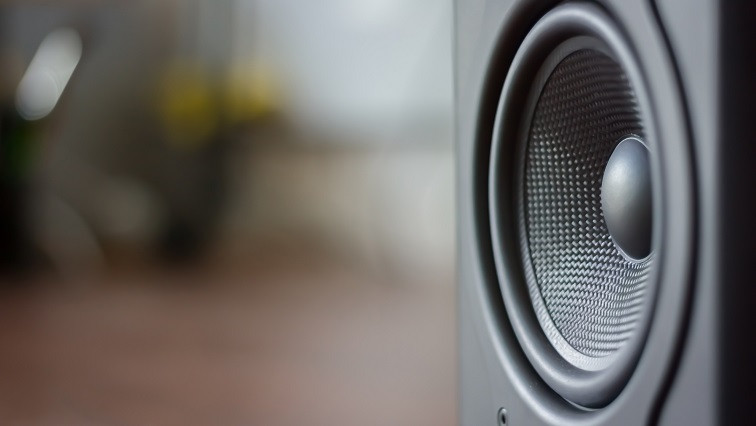 Printed Miniature Loudspeaker Listening into the Future