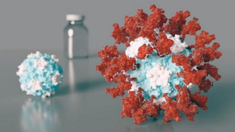 Ultrapotent COVID-19 Vaccine Designed via Computer