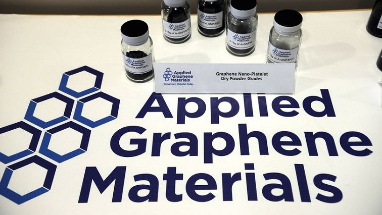 Applied Graphene Materials Starts Trading on US Market as It Ramps Up Overseas Activity