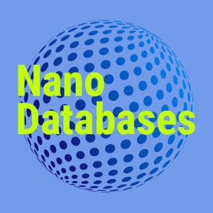 Well-known Databases in Nanotechnology
