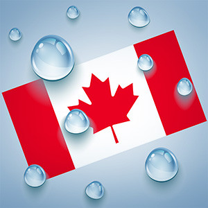 Private Sector in Canada; Pioneering in Production of Nanoproducts in Water and Wastewater Industries