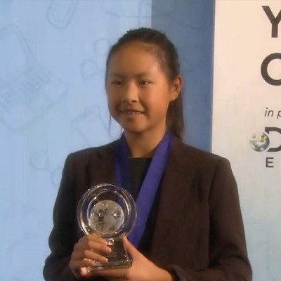 "Little Big Minds Compete in ""3M Young Scientist Challenge""; Nanotechnology Wins"