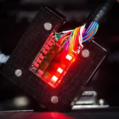 Controlling Heat Opens Door for Next-Generation Lighting and Displays in Perovskite LEDs