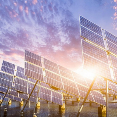 Two-sided Solar Cells Can Collect Scattered Light to Gather More Energy