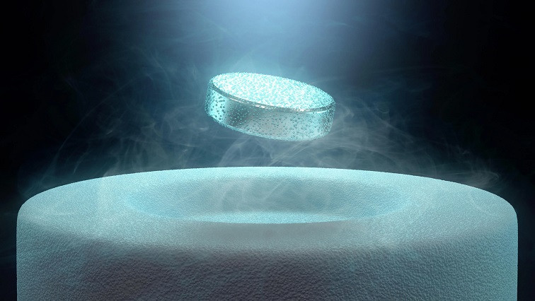 New 2D Superconductor Forms at Higher Temperatures Than Ever Before