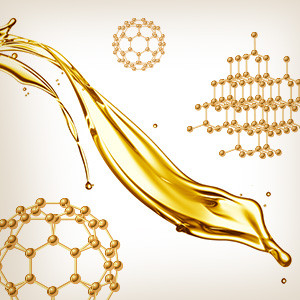 Commercial Engine Oils Containing Fullerene and Nanodiamonds