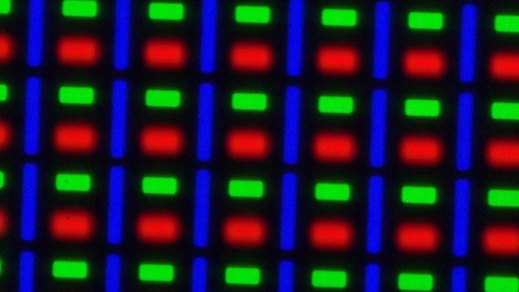 NajingTech produces Quantum Dot Displays with Inkjet Technology from Notion Systems
