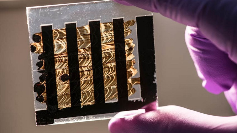 $4 Billion US Oil Company Banks on Perovskite Solar Cell of The Future