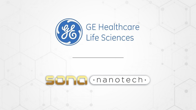 Rapid-response Lateral-flow COVID-19 Test by Sona Nanotech & GE Healthcare Life Sciences