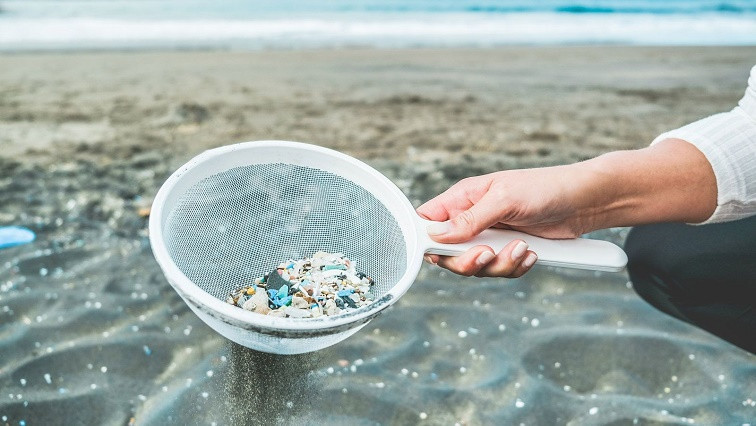 New Method to Label and Track Nano-particles Could Improve Our Understanding of Plastic Pollution