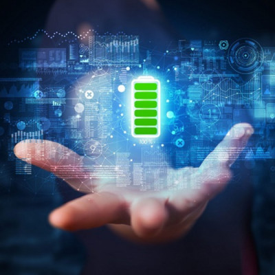Creating Higher Energy Density Lithium-Ion Batteries for Renewable Energy Applications
