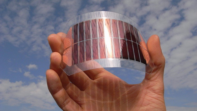 Flexible Solar Cells, Far-fetched Then, But Possible Now