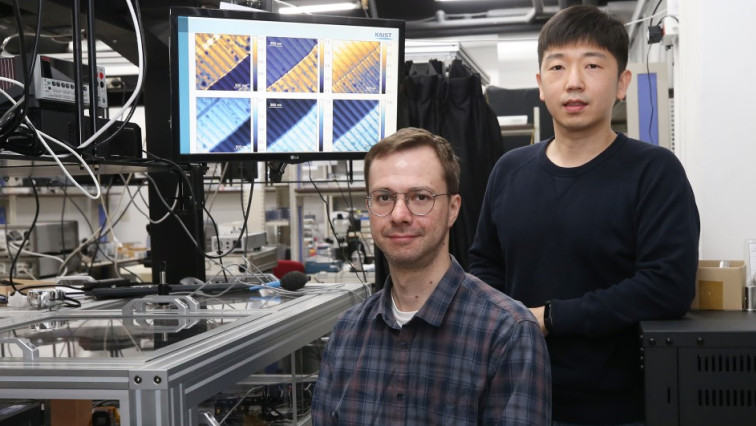 Acoustic Graphene Plasmons Study Paves Way for Optoelectronic Applications