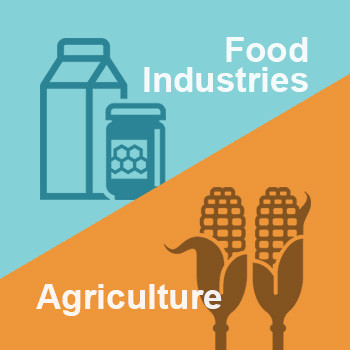 Nanotechnology Products in Agriculture and Food Industries; Latest Update on NPD