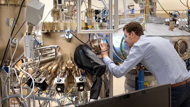 Boeing Has Joined a Special Consortium for Quantum Mechanics Research