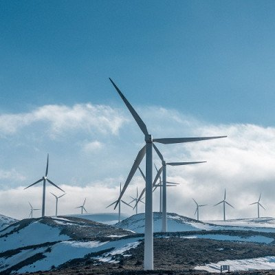 Nano-thermal Coatings Enhance the Efficiency of Wind Farms by 25%