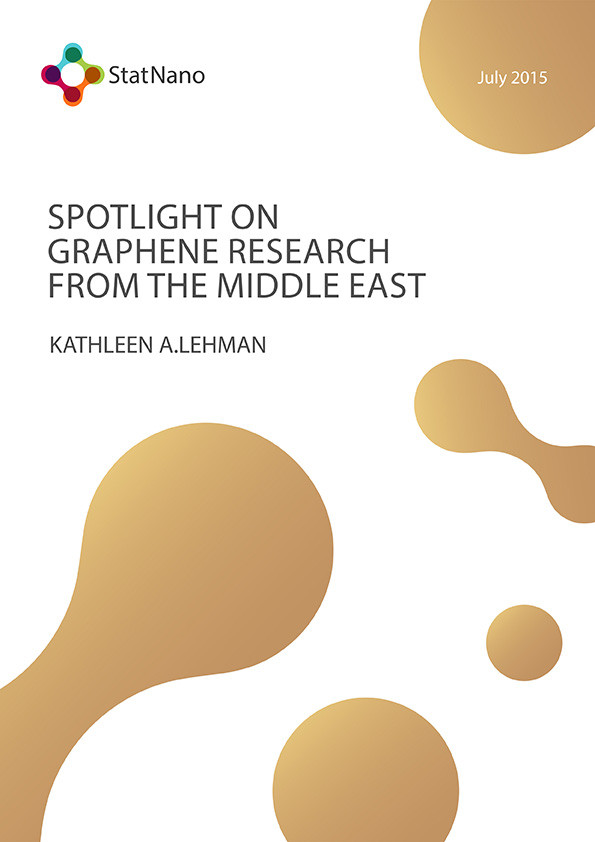 Spotlight on Graphene Research from the Middle East