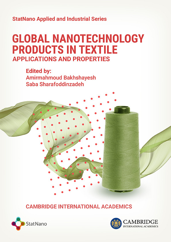 Global Nanotechnology Products in Textile - Applications and Properties